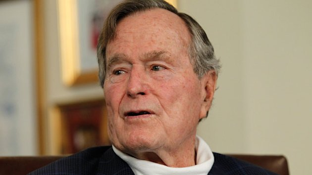 Grover Norquist: George H.W. Bush 'Lied' to the American People (ABC News)