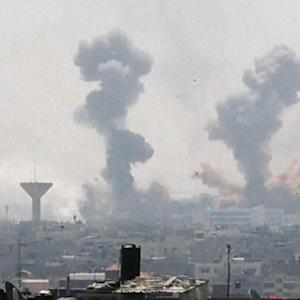 72-hour cease-fire in Gaza ends after only two hours