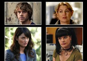 Matt's Inside Line: Scoop on NCIS: LA, Grey's Anatomy, NCIS, Smash, The Mentalist and More!
