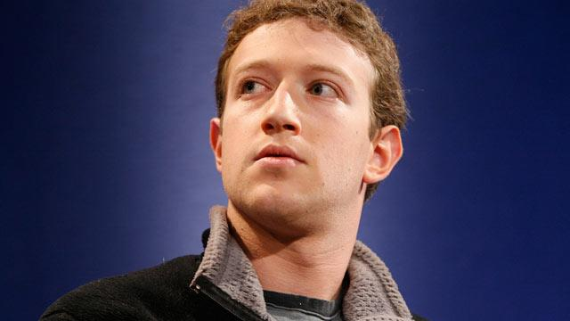 Facebook (FB) Stock Sinks on Exits