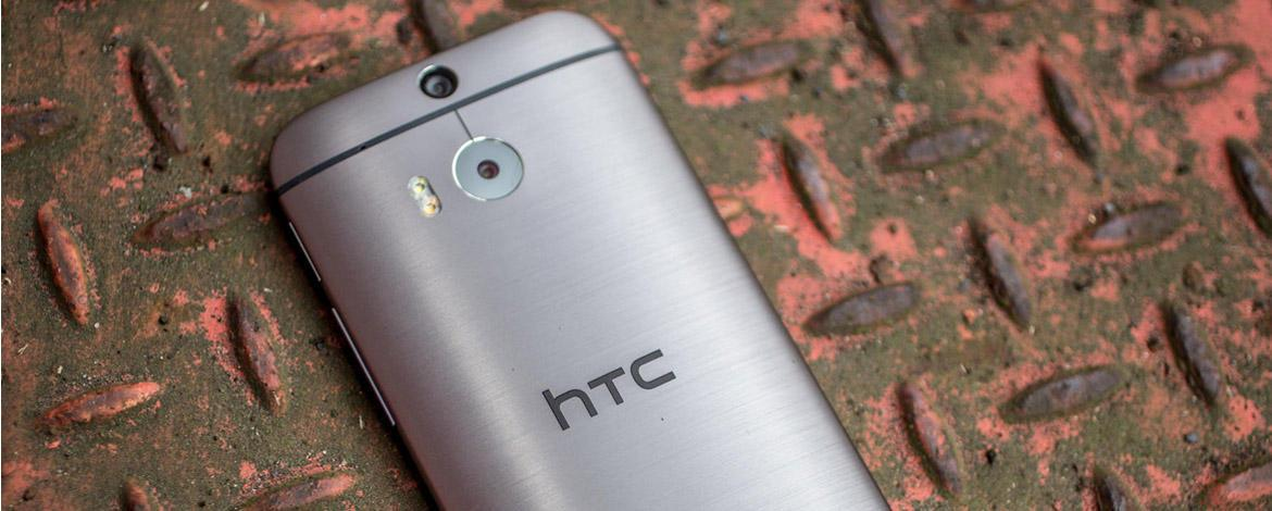 HTC One M7, M8 owners, you'll have to wait longer for Android 5.0