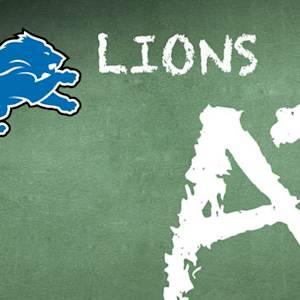 NFL NOW: Wk 4 Report Card: Detroit Lions