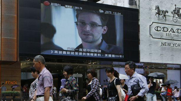 Snowden Grants Everyone Online an Exclusive Interview
