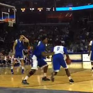 Memphis Tigers Midnight Madness