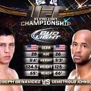 UFC on Fox 9 Free Fight: Johnson vs. Benavidez