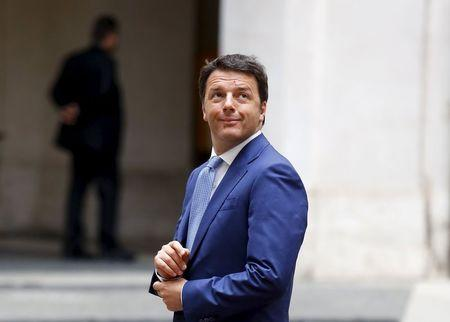 Italy's Renzi faces election test as scandals overshadow vote