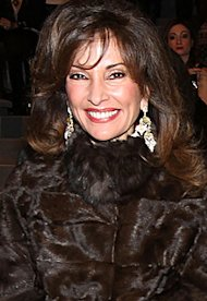 Susan Lucci  | Photo Credits: Jerritt Clark/WireImage.com