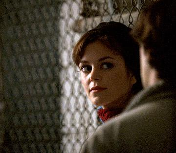 Nora Zehetner as Laura in Focus Features' Brick