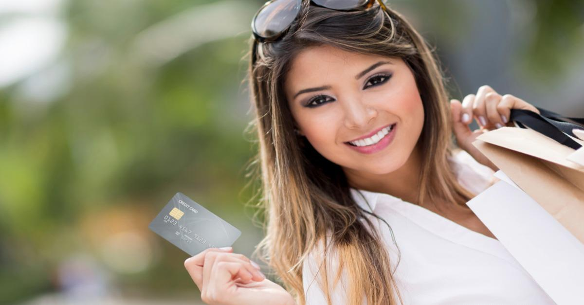 Top 5 Cash Back Rewards Credit Cards