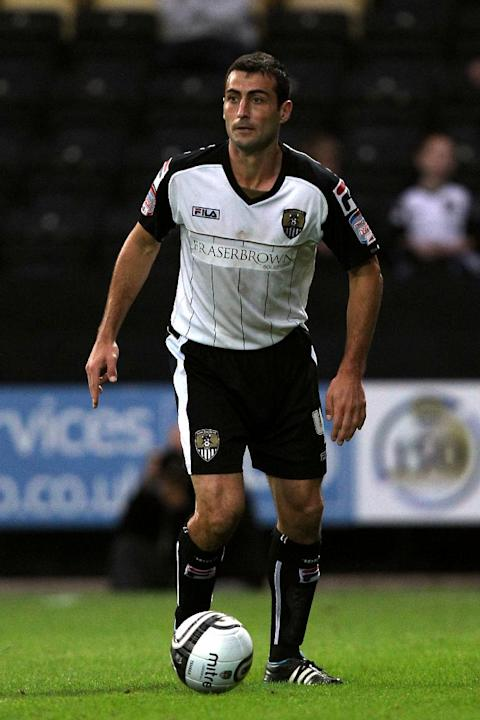 Mike Edwards has turned down a deal at Notts County and joined Carlisle