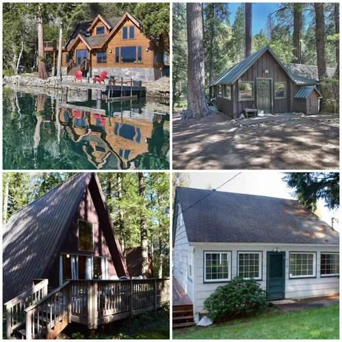 Cabin Life: Enjoy America's National Forests in these 10 Quirky Cabins