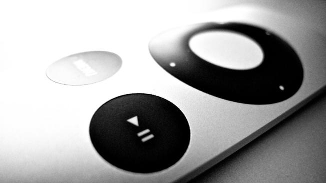 Were rumors of an Apple HDTV off base? TV remote functions could be Apple's 'next big thing'