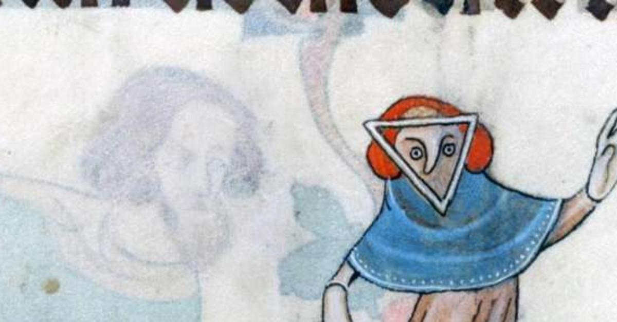 20 Pieces of Medieval Art That Will Confuse You