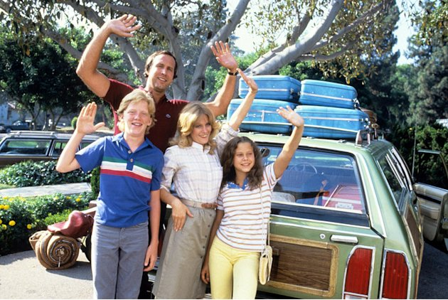 Road Trip Movies 2010 National Lampoons Vacation