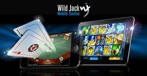 Wild Jack Mobile Casino Goes HD for iPhone and Android