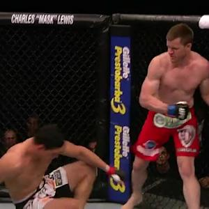 Fight Night Barueri: CB Dollaway Prefight Interview