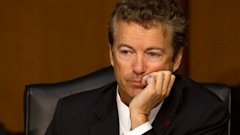 AP rand paul jt 130921 16x9 608 Will Rand Paul Launch Another 13 Hour Filibuster?