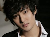 "Kangta selected for ""Secret Garden"""