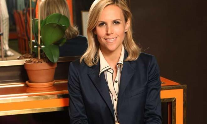 Princess of Preppy Tory Burch is now worth $935 million.