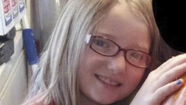 Colorado Body Likely That of Missing Girl Jessica Ridgeway, Sources Say