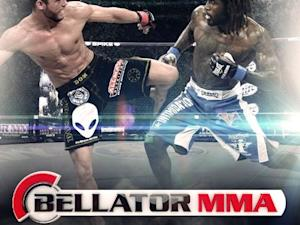 Bellator Adds Third Title Fight – Pat Curran vs. Daniel Straus – to Rampage vs. Tito PPV