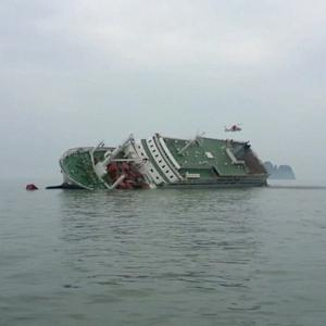 FATAL SOUTH KOREA FERRY OWNER DEAD