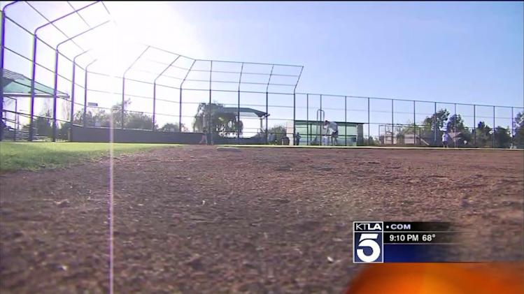Newport Beach Little League Suspended