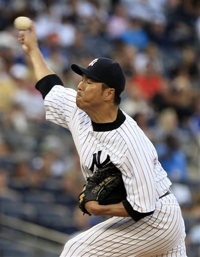 Cano, Yanks rough up Santana in 9-1 win over Mets