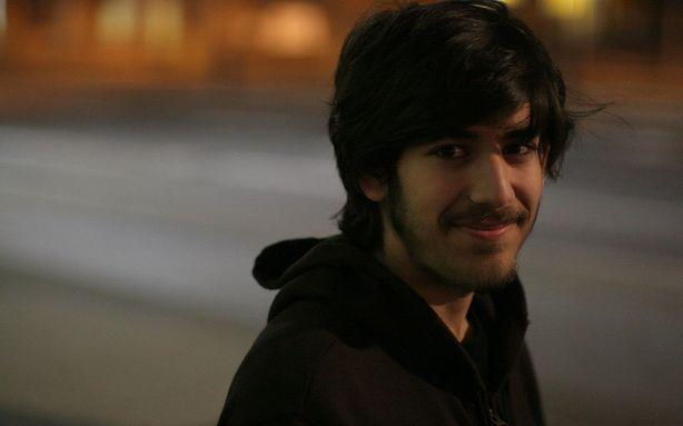 Tech World Saddened by Death of Internet Activist Aaron Swartz