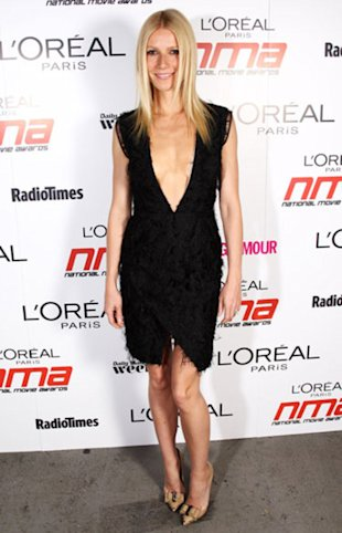 Gwyneth Paltrow in Rosksanda Illincic