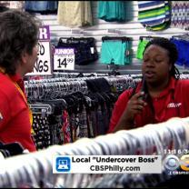 Viewing Party Held For Local 'Undercover Boss'