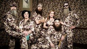 'Duck Dynasty' Resolves Salary Standoff With A&E, Cast Signs for Additional Seasons