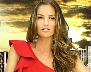 Pilot News: Minka Kelly Cops Role in J.J. Abrams' Human-Android Fox Drama