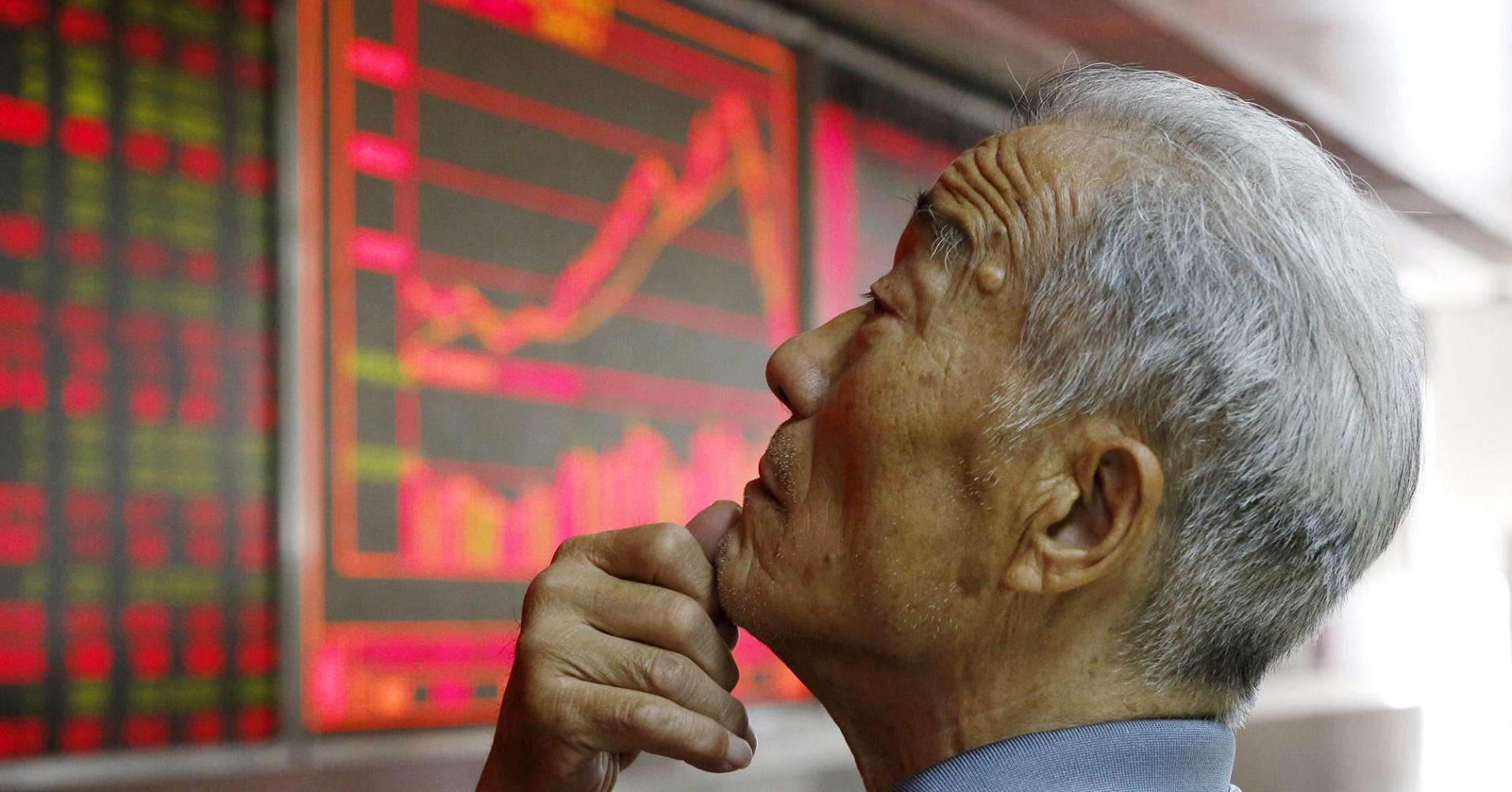 Don't be fooled by China's bear trap
