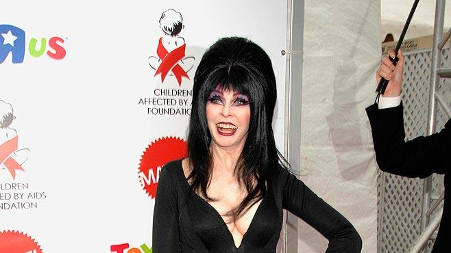 Elvira Hllwn Benefit