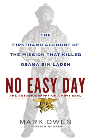Fox News Outs Navy SEAL Team 6 Author