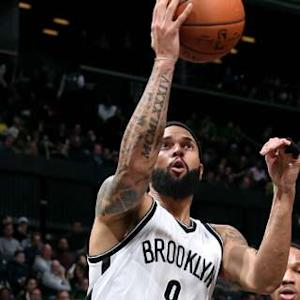 Play of the Day - Deron Williams