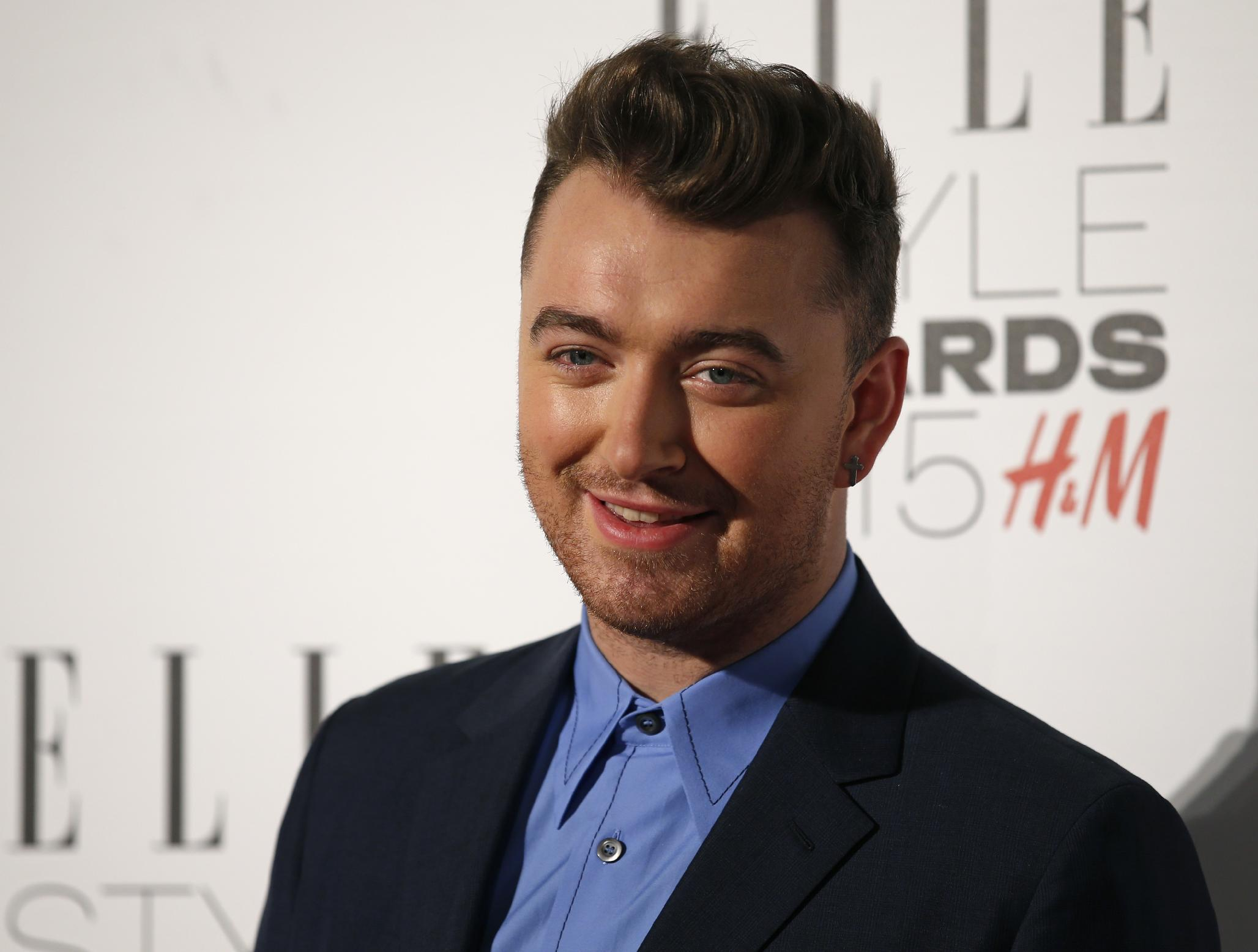 Sam Smith re-releases debut album
