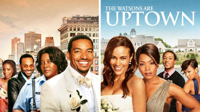 TriStar Pictures Jumping the Broom Stills Poster