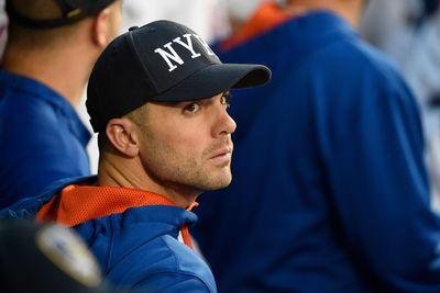 Mets' David Wright connects with sons of late NYPD officer