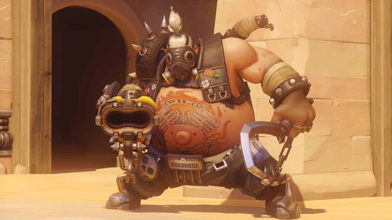 Don't expect Overwatch betas to make it to console anytime soon
