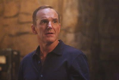 3 lessons Marvel's Agents of S.H.I.E.L.D. could learn from Syfy's Alphas