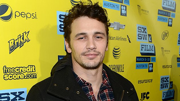 5 Things You Don't Know About James Franco