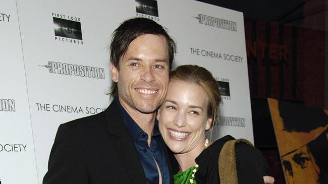 Guy Pearce Piper Perabo 2006