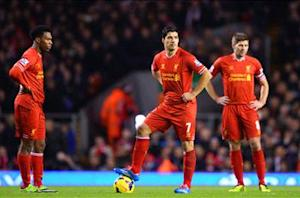 Suarez: Liverpool must prove title credentials against Arsenal