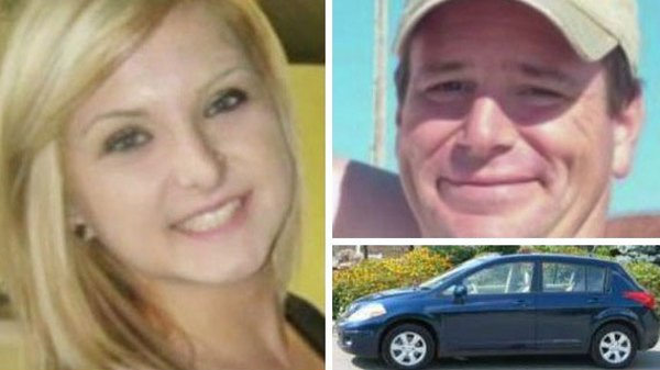 Tips pour in on Amber Alert search for suspect, teen