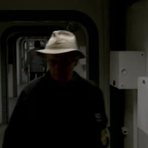 NCIS - The Decompression Chamber