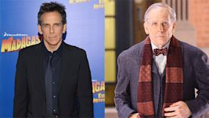 Ben Stiller: Now And Later