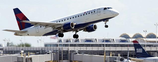 3 U.S. flights disrupted over 'security concerns'