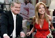 Regis Philbin and Kathie Lee Gifford | Photo Credits: ABC
